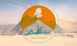 Nefertari Travel Agency