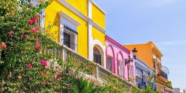 Mazatlán, el mejor destino de México y Centroamérica