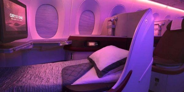 Qatar Airways y Air Canada firman código compartido