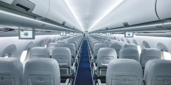Interjet cancela todos sus vuelos de lo que resta del 2020
