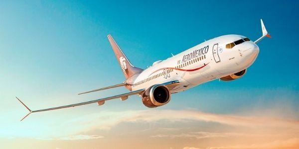 Aeroméxico aterrizará en Puerto Escondido