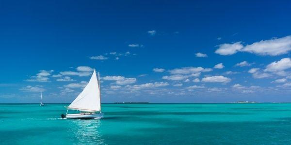 Básicos para viajar a Bahamas en la nueva normalidad