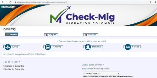 EL ABC para visitar Colombia en la nueva normalidad