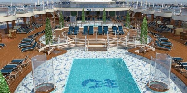 Princess Cruises implementa tecnología para evitar contacto