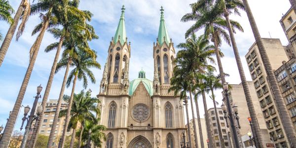 Brasil: requisitos de entrada