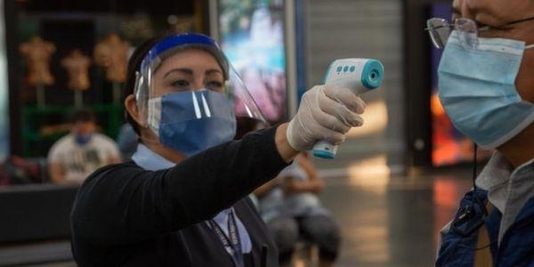 6 razones para volar con Aeroméxico en la nueva normalidad