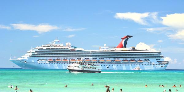 carnival cruise suspension