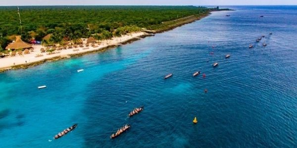 Grupo Xcaret pospone la Travesía Sagrada Maya 2021